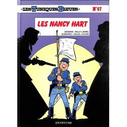 Bandes dessinées Les Tuniques Bleues 47