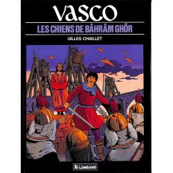 ABAO Bandes dessinées Vasco 10