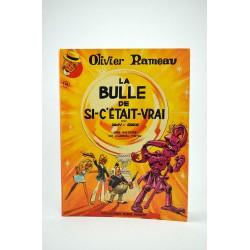 ABAO Bandes dessinées Olivier Rameau 02