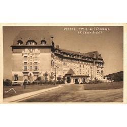 ABAO 88 - Vosges [88] Vittel - L'Hôtel de l'Ermitage.