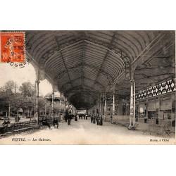 ABAO 88 - Vosges [88] Vittel - Les Galeries.