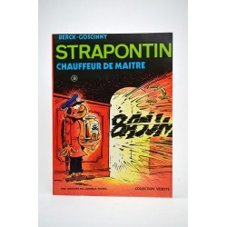 ABAO Bandes dessinées Strapontin 09