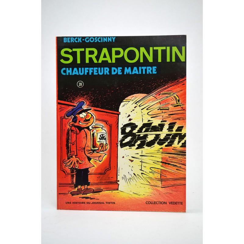 ABAO Bandes dessinées Strapontin 09