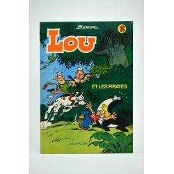 ABAO Bandes dessinées Lou 02
