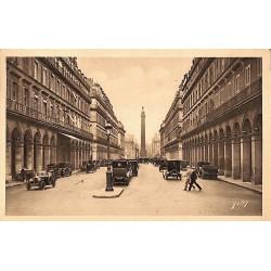 ABAO 75 - Paris [75] Paris - Rue de Castiglione