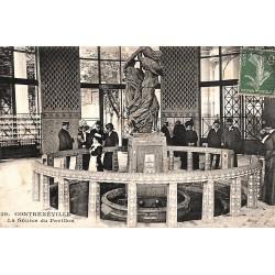 ABAO 88 - Vosges [88] Contrexéville - La Source du Pavillon.