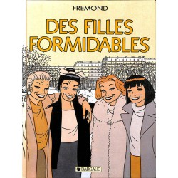 ABAO Bandes dessinées Sentimental 02