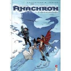 ABAO Bandes dessinées Anachron 03