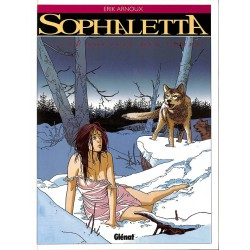 Bandes dessinées Sophaletta 02