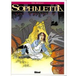 Bandes dessinées Sophaletta 01