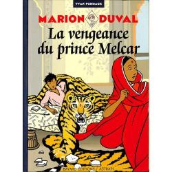 Bandes dessinées Marion Duval 08