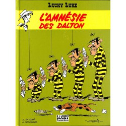 Bandes dessinées Lucky Luke 30