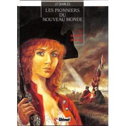 ABAO Bandes dessinées Les pionniers du Nouveau Monde 06