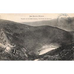 ABAO 88 - Vosges [88] Vallée de Schiessrothried - Vue prise du Hohneck.