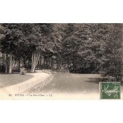 ABAO 88 - Vosges [88] Vittel - La Pièce d'Eau.