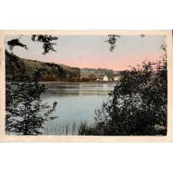ABAO 88 - Vosges [88] Xertigny - L'Etang de la Harfaing.