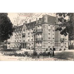 ABAO 88 - Vosges [88] Vittel - La Souveraine.