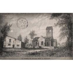 ABAO 88 - Vosges [88] Domrémy - La maison de Jeanne d'Arc.