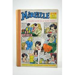 ABAO Bandes dessinées Mireille - Album n°08