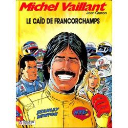 Bandes dessinées Michel Vaillant 51