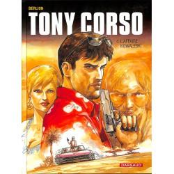 Bandes dessinées Tony Corso 04