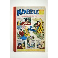 ABAO Bandes dessinées Mireille - Album n°09