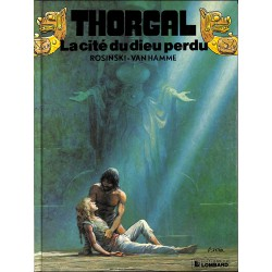 Bandes dessinées Thorgal 12