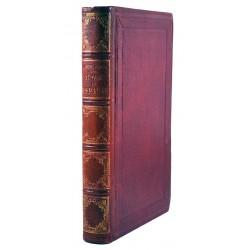 ABAO 1800-1899 POITOU, Eugène.- VOYAGE EN ESPAGNE.