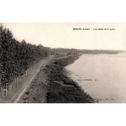 ABAO 45 - Loiret [45] Briare - Les Bords de la Loire.