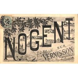 ABAO 45 - Loiret [45] Nogent-sur-Vernisson -
