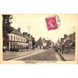 ABAO 45 - Loiret [45] Nogent-sur-Vernisson - Avenue d'Eitchall.