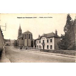 ABAO 45 - Loiret [45] Nogent-sur-Vernisson - Mairie, route d'Antibes.