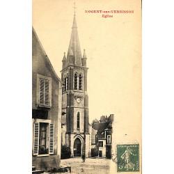 ABAO 45 - Loiret [45] Nogent-sur-Vernisson - Eglise.