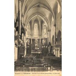 ABAO 45 - Loiret [45] Nogent-sur-Vernisson - Souvenir de la Fête de Jeanne d'Arc, 17 juin 1909.