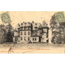 ABAO 45 - Loiret [45] Nogent-sur-Vernisson - Château de Praslin.