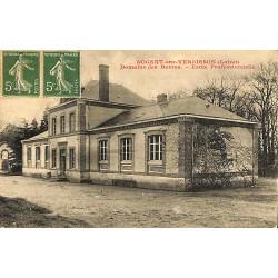 ABAO 45 - Loiret [45] Nogent-sur-Vernisson - Domaine des Barres. Ecole professionnelle.