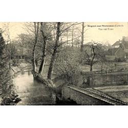 ABAO 45 - Loiret [45] Nogent-sur-Vernisson - Vue sur l'eau