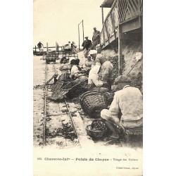ABAO 17 - Charente-Maritime [17] Pointe du Chapus - Triage des Huitres.