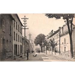 38 - Isère [38] Livet-et-Gavet - Biouperoux. Rue Principale.