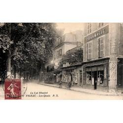 ABAO 46 - Lot [46] Figeac - Les Quais.