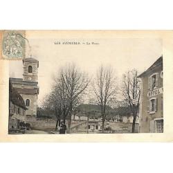 38 - Isère [38] Les Avenières - La Place.