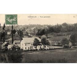 38 - Isère [38] Corbelin - Vue générale.