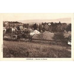 38 - Isère [38] Corbelin - Quartier du Martin.