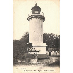 ABAO 17 - Charente-Maritime [17] Royan - Le Phare du Chay.