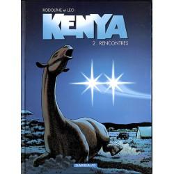 ABAO Bandes dessinées Kenya 02