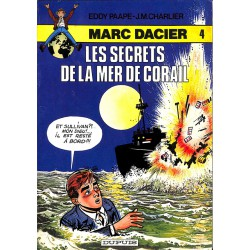 ABAO Bandes dessinées Marc Dacier (2ème série) 04