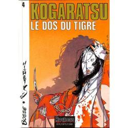 ABAO Bandes dessinées Kogaratsu 04