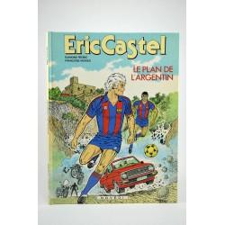 ABAO Bandes dessinées Eric Castel 11