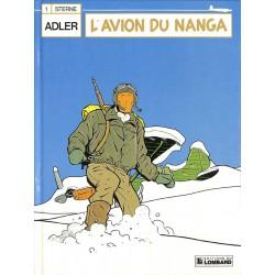 ABAO Bandes dessinées Adler 01