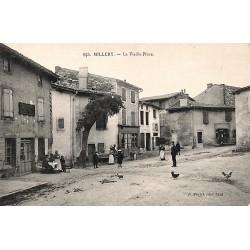 69 - Rhône [69] Millery - La Vieille Place.